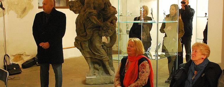 Galerie Lapidárium
