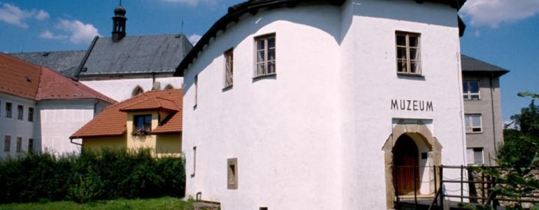 Muzeum U Vodní branky - Uničov