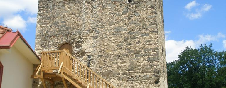 Střelniční věž - Znojmo