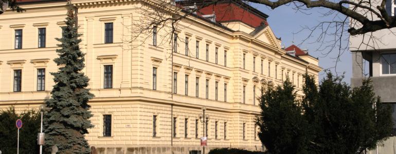 Bývalý justiční palác (UMPRUM)