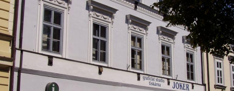 Dům Portal - Uherské Hradiště