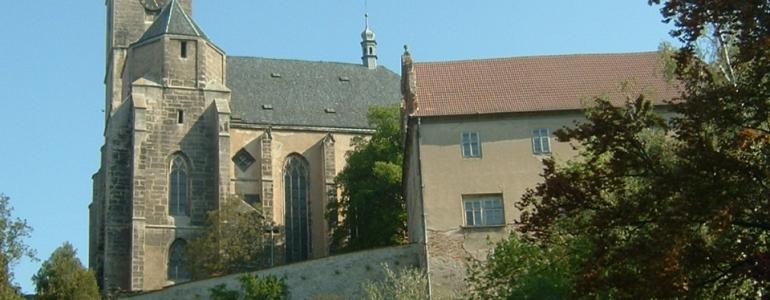 Kostel sv. Jakuba - Kutná Hora