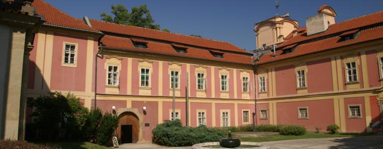 Muzeum Policie České republiky - Praha 2