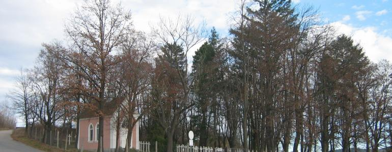 Vojenský hřbitov - Písek
