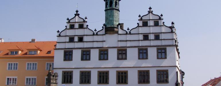 Oblastní muzeum v Litoměřicích