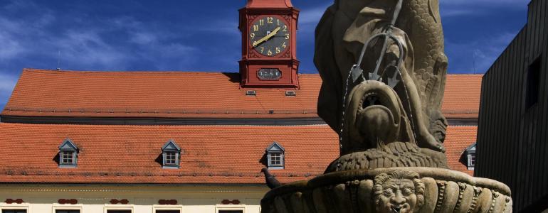 Historická radnice - Jihlava