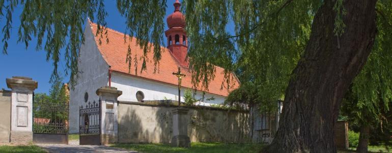 Kostel Všech svatých - Boskovice