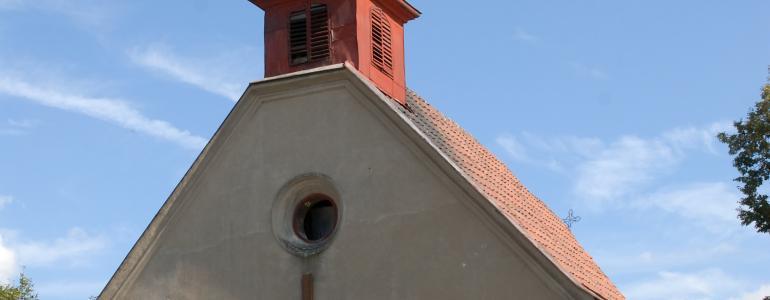 Kostel Sv. Kateřiny - Havlíčkův Brod