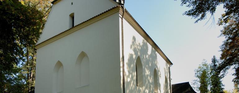 Kostel Sv. Vojtěcha - Havlíčkův Brod