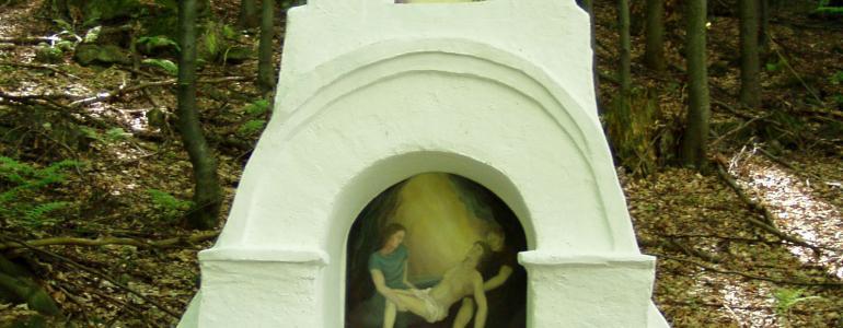 Kaple sv. Filipa Neri - Patriarcha - Prachatice