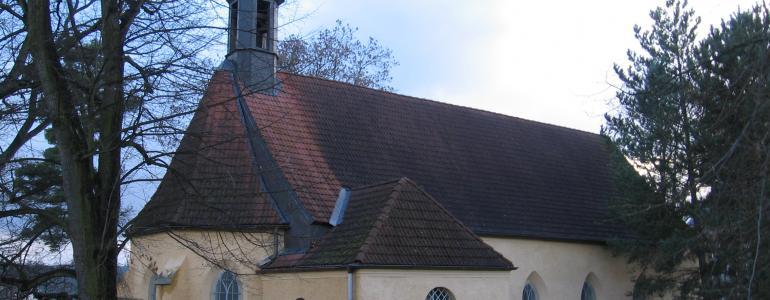 Kostel sv. Václava - Tachov