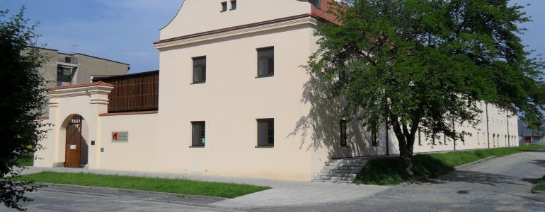 Panský dvůr - Turistické centrum Veselska