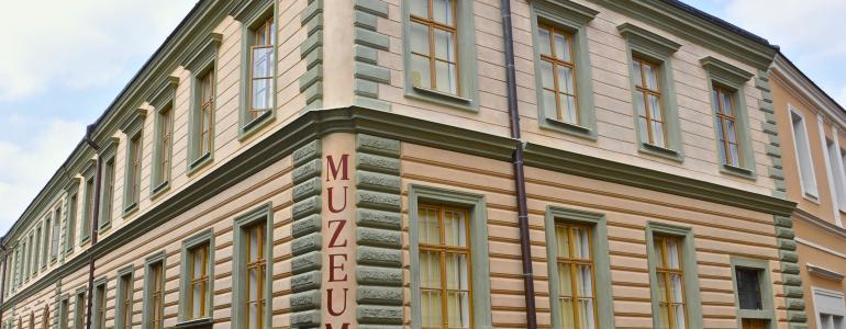 Městské muzeum a galerie a Centrum Bohuslava Martinů