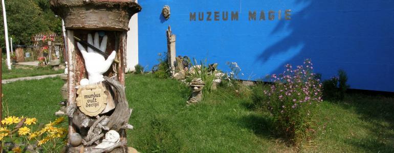 Muzeum magie - Jaroměř