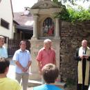 Obnovení tradice Křížové cesty1
