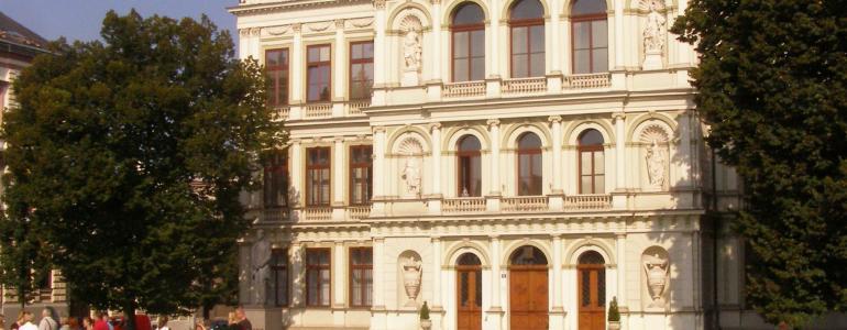 Justiční akademie v Kroměříži