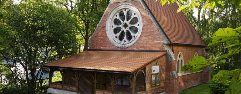 Anglikánská kaple