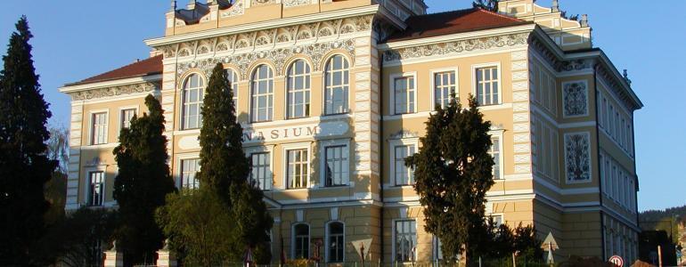 Gymnázium Prachatice