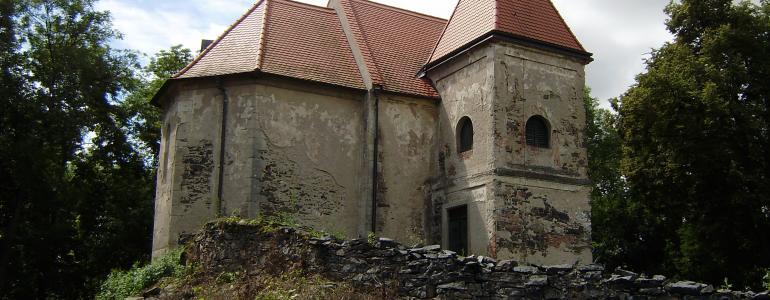 Kostel sv. Bonifáce - Čáslav