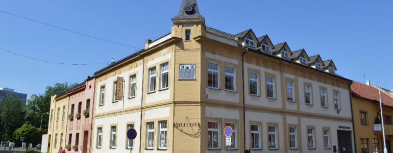 Městské muzeum - Kralupy nad Vltavou